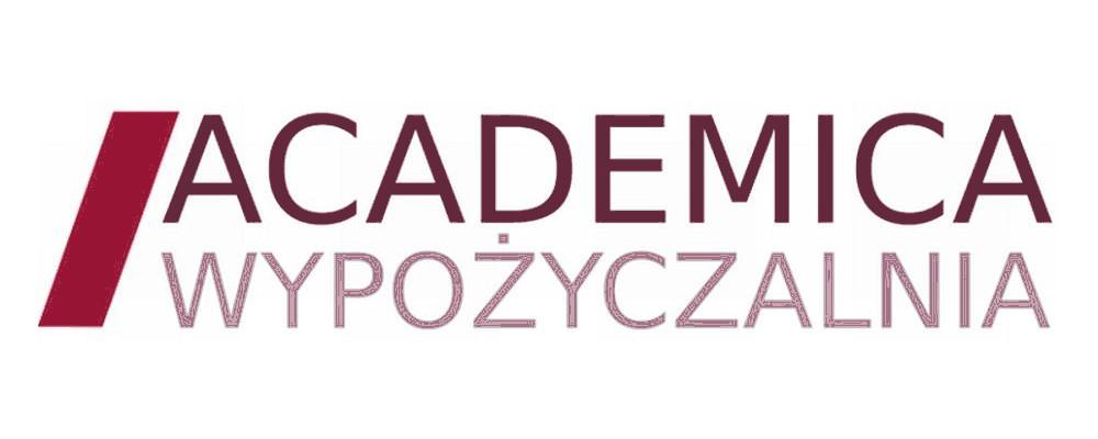Logo usługi ACADEMICA