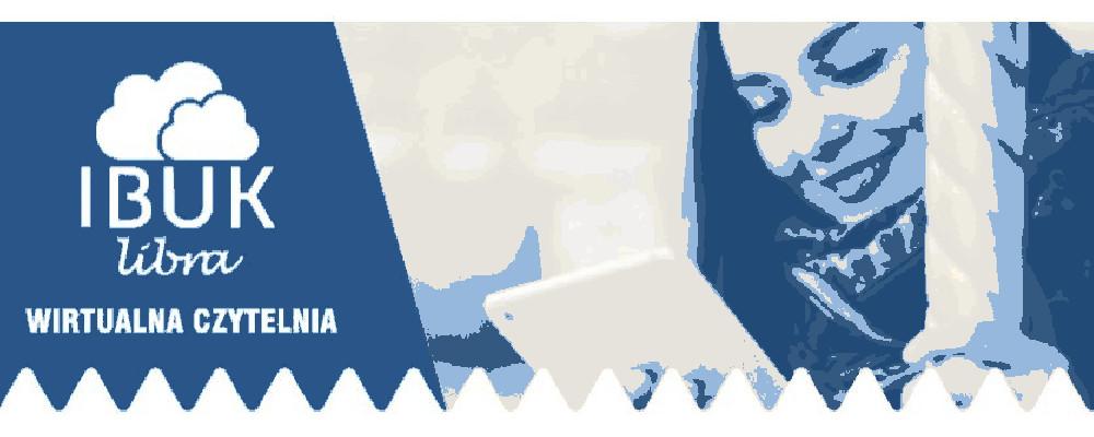IBUK Libra - darmowa czytelnia e-booków